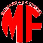 Maefare 4x4 Centre Logo