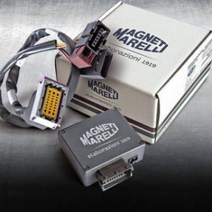 MAGNETI MARELLI, TOYOTA DIESEL CHIP TUNING SYSTEM