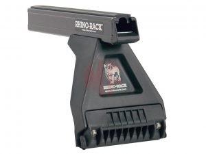 rhino rack rain gutter Heavy-Duty-RL150-Roof-Rack-Black-1