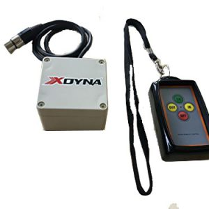 XDYNA WINCH WIRELESS REMOTE CONTROL