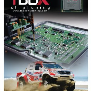 TBOX ECU REMAPPING SERVICE