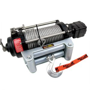 MILE MARKER HYDRAULIC WINCH H10500