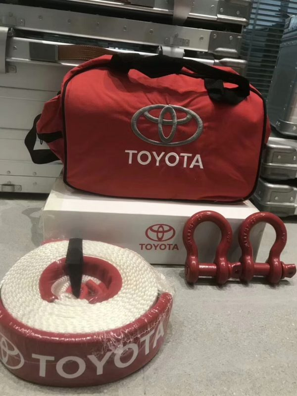 TOYOTA 4X4 RECOVERY KITS