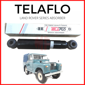TELAFLO ABSORBER , LAND ROVER SERIES 1, 2, 3 – FRONT