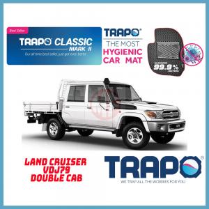 LAND CRUISER VDJ79 DOUBLE CAB , TRAPO CLASSIC MKII (RHD)