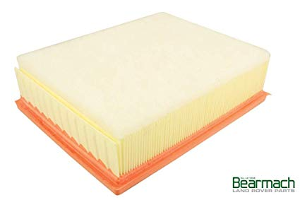 BEARMACH AIR FILTER , LAND ROVER DEFENDER PUMA 2.2 / 2.4