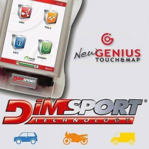 DIMSPORT ECU REMAPPING SERVICE