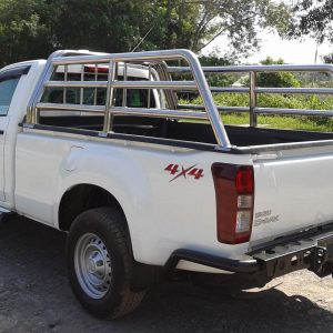 4×4 Roll Bar / Pickup Roll Bar