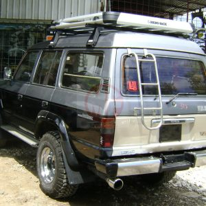 4×4 REAR LADDER, TOYOTA LAND CRUISER BJ60/FJ60 SERIES