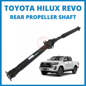 Toyota Hilux Revo Double Cab, Rear Tail Shaft / Long Shaft 37100-0KG80-00
