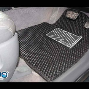 LAND CRUISER 100 SERIES , TRAPO FLOOR MAT