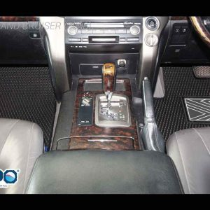 LAND CRUISER 200 SERIES , TRAPO FLOOR MAT